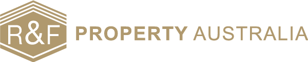R&F Property Australia Logo