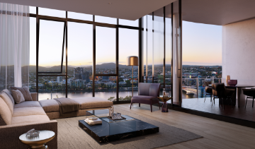 Luxury Level Sky Residences