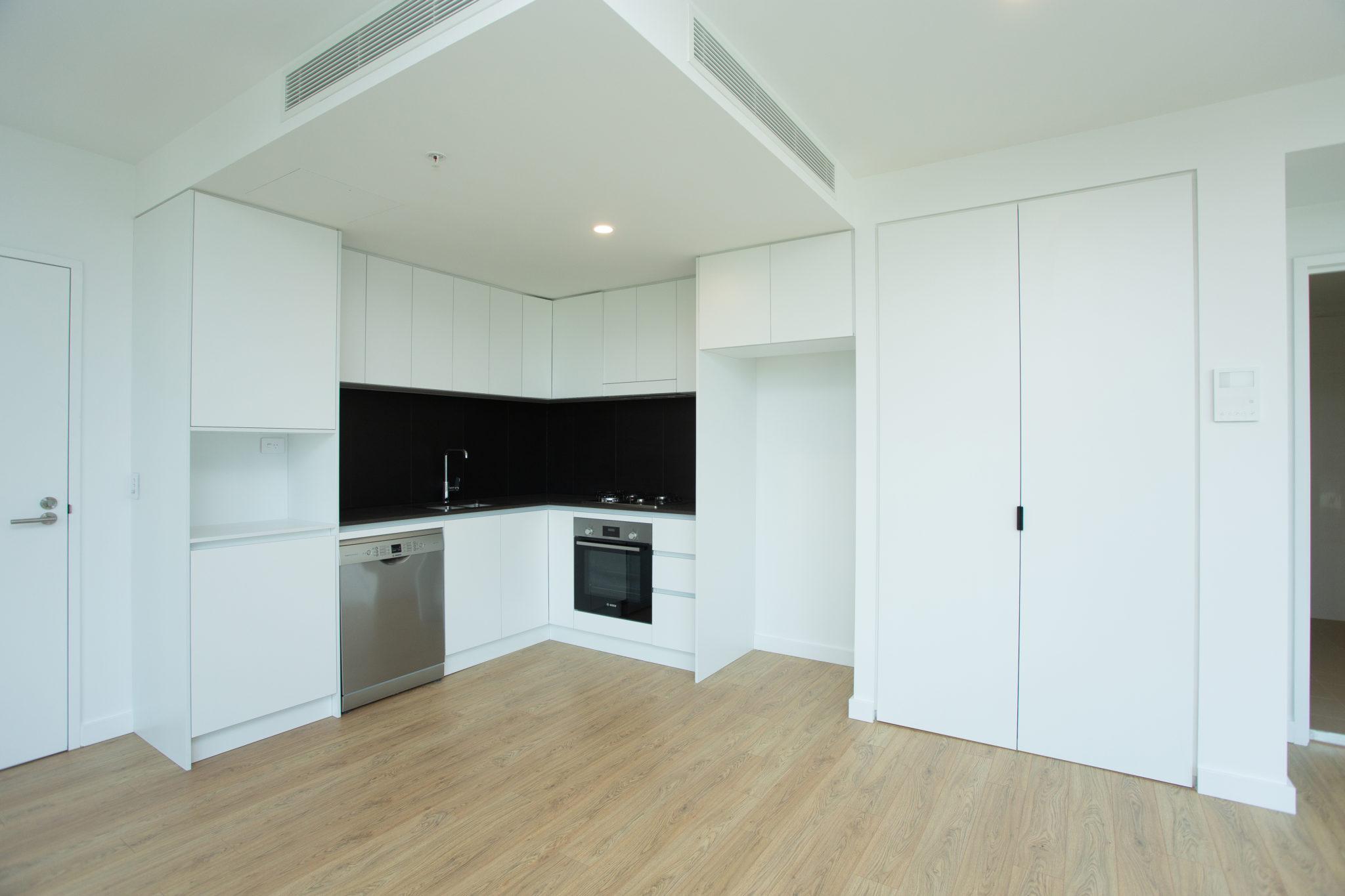 Apartment 30501 - 55sqm